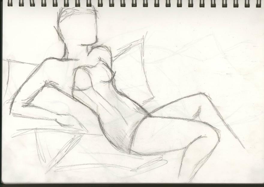 Dr Sketchy 1