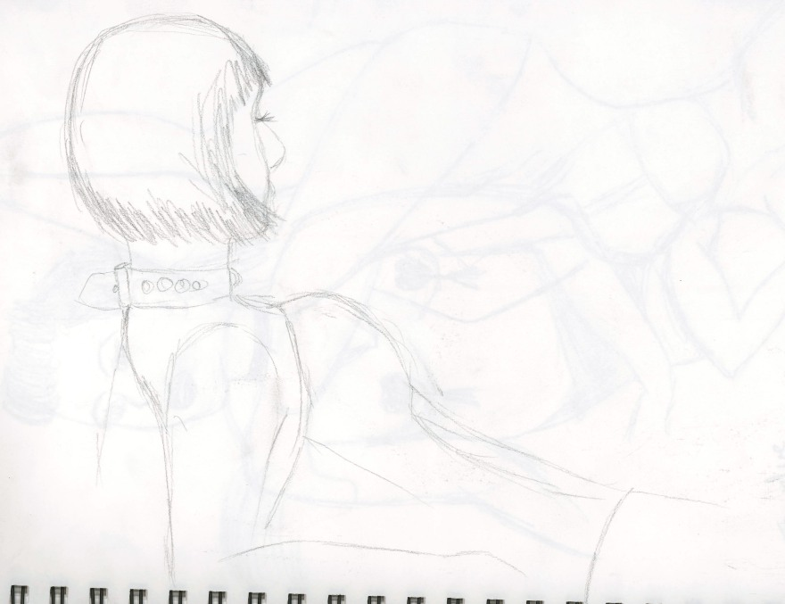 Dr Sketchy 1a