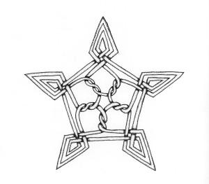 Star knot 3